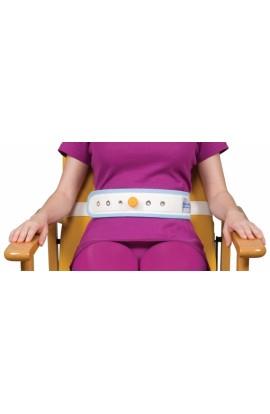 Sistema de sujeción a silla o sillón