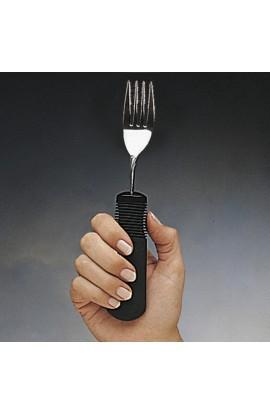 Tenedor y cuchara flexibles