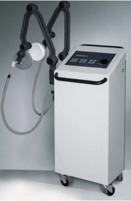 Aparato de diatermia de onda corta DX500