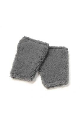 Soportes de piernas extra suaves