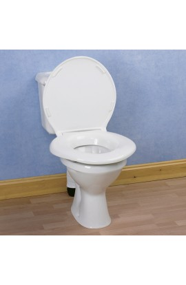 Asiento WC 'Extra grande'