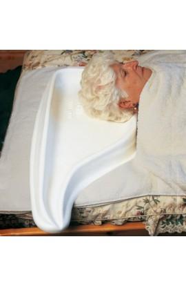 Lavacabezas para cama