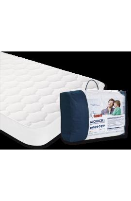 Protector de colchón Microcell impermeable