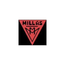 MILLAS MOSSI