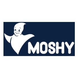 MOSHY