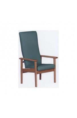 Sillón geriátrico reclinable