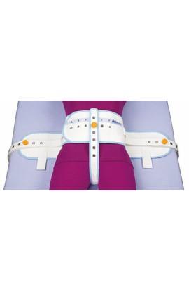Sistema de sujeción a cama