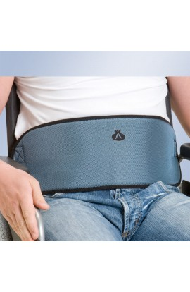 Sistema de sujeción a silla cierre clip